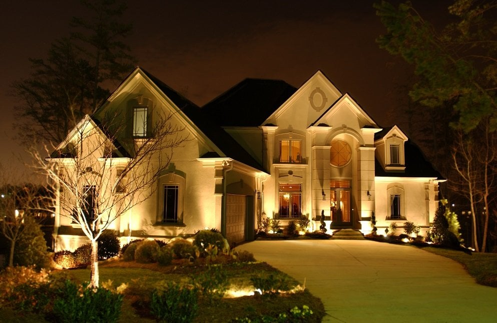 acl outdoor lighting ballantyne outdoor lighting company