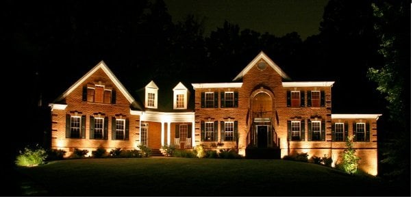 Outdoor lighting service charlotte acl outdoor lighting acl providing outdoor lighting services for 15 years aloadofball Gallery